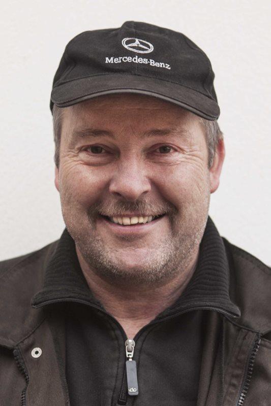 Frank Schiewek